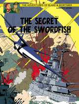 Blake & Mortimer Bk 17 The Secret of the Swordfish Part 3