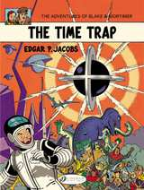 Blake & Mortimer Bk 19 The Time Trap