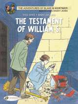 Blake & Mortimer Bk 24 The Testament of William S.