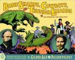 Bone Sharps, Cowboys and Thunder Lizards