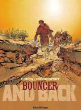 Bouncer Vol 09 and Back