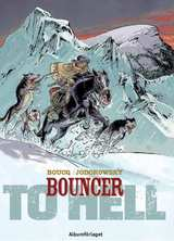 Bouncer Vol 08 To Hell