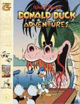 Carl Barks Library in Color Donald Duck Adventures 04