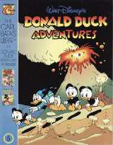 Carl Barks Library in Color Donald Duck Adventures 05