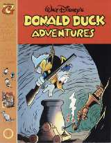 Carl Barks Library in Color Donald Duck Adventures 07