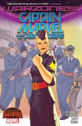 Captain Marvel and the 'Carol Corps