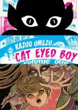 Cat Eyed Boy Bk 01