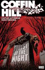 Coffin Hill Bk 01 Forest of the Night