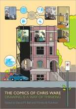 Comics of Chris Ware