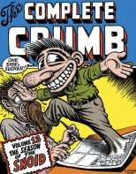 Complete Crumb Bk 13 The Season of the Snoid