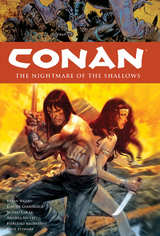 Conan Bk 15 The Nightmare of the Shallows