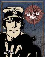 Corto Maltese Secret Rose, The