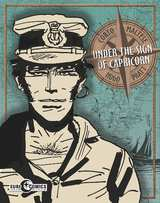 Corto Maltese Under the Sign of Capricorn