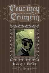 Courtney Crumrin Special Edition HC 07 Tales of a Warlock