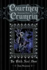 Courtney Crumrin Special Edition HC 05