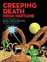 Creeping Death From Neptune HC 01