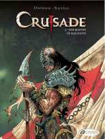 Crusade Bk 03 The Master of Machines
