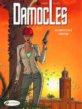 Damocles Bk 02 An Impossible Ransom