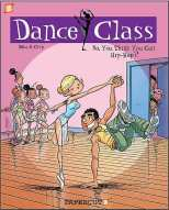 Dance Class Bk 01 So You Think You Can Hip Hop