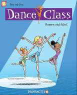 Dance Class Bk 02 Romeos and Juliet
