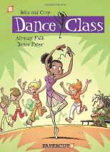 Dance Class Bk 03 African Folk Dance Fever