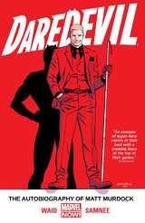 Daredevil Bk 04 The Autobiography of Matt Murdock