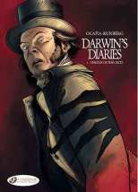 Darwin's Diaries Bk 01 The Eye of the Celts