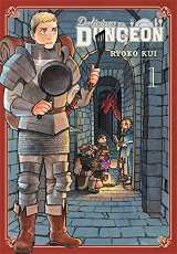 Delicious in Dungeon Bk 01