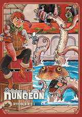 Delicious in Dungeon Bk 03