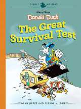 Disney Masters HC 04 Donald Duck: The Great Survival Test