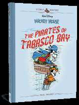 Disney Masters HC 07 Murry Mouse: The Pirates of Tabasco Bay