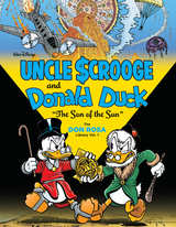 Don Rosa Library HC 01 Uncle Scrooge and Donald Duck: Son of the Sun