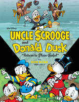 Don Rosa Library HC 02 Return to Plain Awful