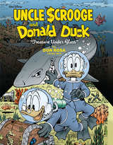 Don Rosa Library HC 03 Treasure Under Glass