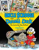 Don Rosa Library HC 04 The Last of the Clan Mcduck