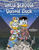 Don Rosa Library HC 05