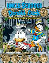 Don Rosa Library HC 07 Treasure of the Ten Avatars