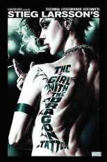 Girl with the Dragon Tattoo HC 01