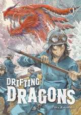 Drifting Dragons Bk 01
