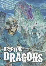Drifting Dragons Bk 02