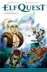 Elfquest Final Quest Bk 02