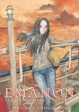 Emanon Bk 02 Emanon Wanderer Part One