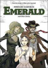 Emerald and Other Stories