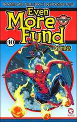 Even More Fund Comcs An All-Star Benefit for the CBLDF