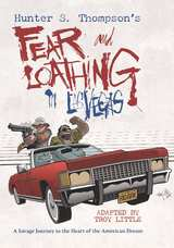 Fear & Loathing in Las Vegas HC