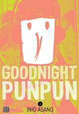 Goodnight Punpun Bk 04