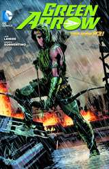 Green Arrow Bk 04 The Kill Machine