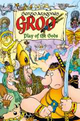 Groo Play of the Gods