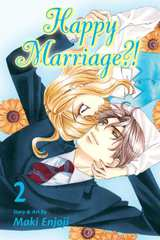 Happy Marriage?! Bk 02