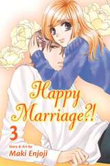 Happy Marriage?! Bk 03